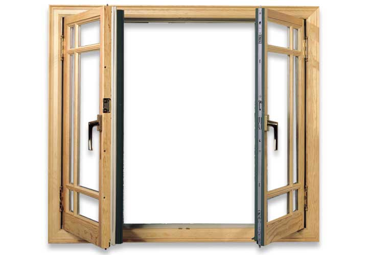 Inswing Casement by Kolbe Windows & Doors